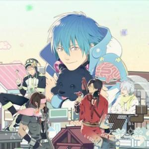 DRAMAtical Murder re:connect感想その②