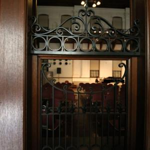 京都文化博物館別館(旧日本銀行京都支店)の一枚