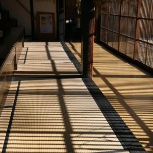 東海道土山宿 東海道伝馬館(展示館)