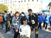 下関海響マラソンに参加しました