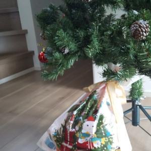 小3娘のクリスマスプレゼント♪