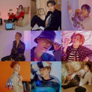 SJ☆ デビュー15年目 週間アルバムチャート'1位'