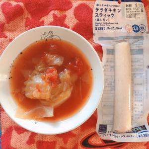 7日間脂肪燃焼スープダイエット 5日目