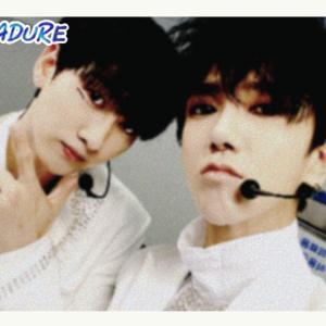 イェソンSNS☆おやすみなさい 200119