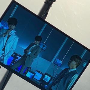 イェソンSNS☆青く輝いた僕らの季節 200604