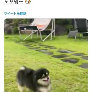 イェソンSNS☆笑顔で目ざめ 200729