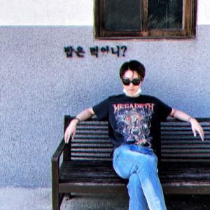 イェソンSNS☆旅の思い出 200922