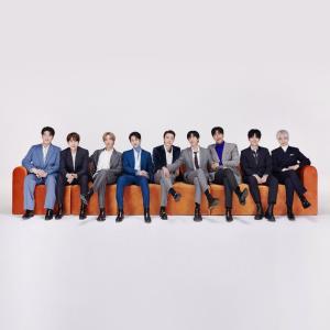 SJデビュー15周年☆11/6 18時 「僕たちに」公開!ヒチョルさん