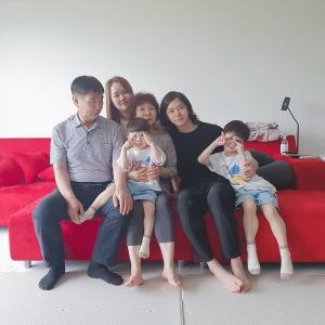 SUPERJUNIORメンバーの兄弟姉妹☆ヒチョル、イトゥク、ウニョク