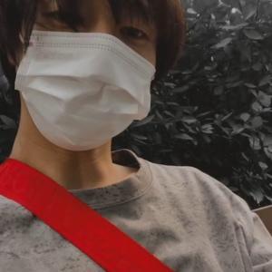 イェソンSNS☆IGLIVE 210917