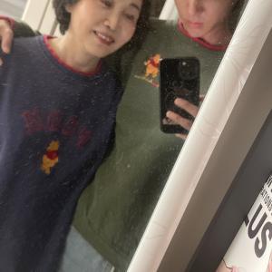 イェソンSNS☆家族でチュソク 210920-21