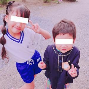 ◆娘7歳の誕生日 * 成長記録