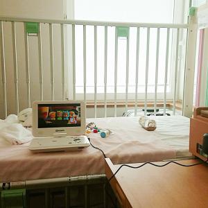 ◆三男『鼠径ヘルニア手術』振り返り備忘録と、心カテの心構え