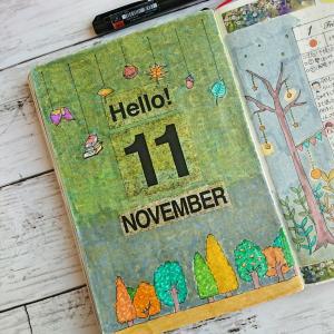 ◆2019年11月 * 子どもたちの成長備忘録