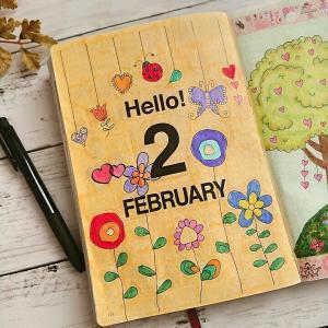 ◆2020年2月 * 子どもたちの成長備忘録