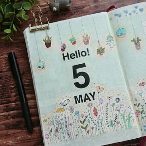 ◆2020年5月 * 子どもたちの成長備忘録