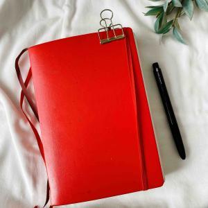 ◆1年10ヶ月分の思い出が詰まった育児日記帳⭐︎+《ロイヒトトゥルム》使用レポ。