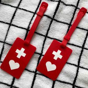 """◆""""もしも""""の時のために「ヘルプカード」を準備。"""
