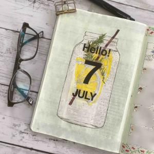 ◆2021年7月 * 子ども達の成長備忘録