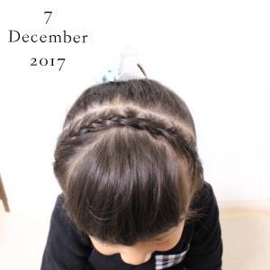 ◆ぴー子の髪型(22)