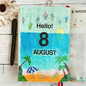 ◆2019年8月 * 子どもたちの成長備忘録