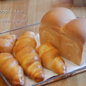 釜伸び食パン