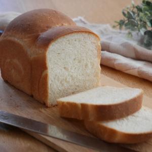 お家用に焼くならやっぱり食パン
