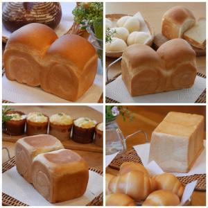 春のパン祭り開催中!