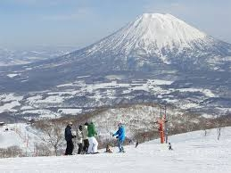 ニセコ(比羅夫)スキーリゾート