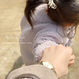 お散歩&DWバレンタインキャンペーン
