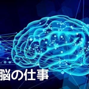 危険を察知するのが脳の仕事だとしたら自分への良い出しは積極的に行う必要がある