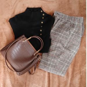 【置き画】気になる韓国ファッション L-clothes