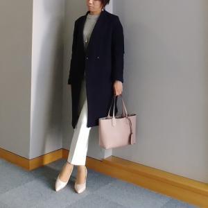 【coordinate】ZARAのパンツがきれいに見える♪ホワイトで爽やかコーデ