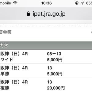 7/13川崎競馬 勝負レース