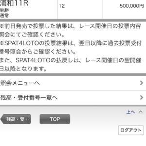 8/12浦和競馬 開催だぁ!!