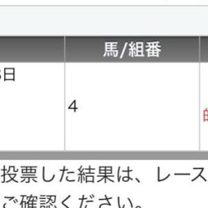 船橋最終日!そして、いよいよ桜花賞だ