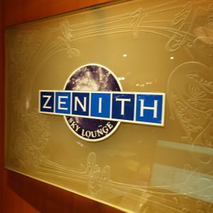 ジーニス  -ZENITH-