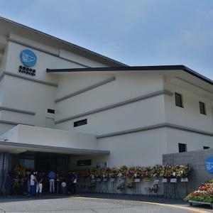 新・足摺海洋館SATOUMIがオープンしました