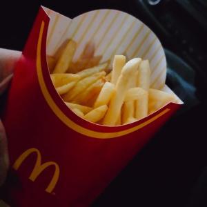 カロリーと太りやすさが合うNo.1