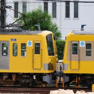245Fが多摩川線へほか 10月19日
