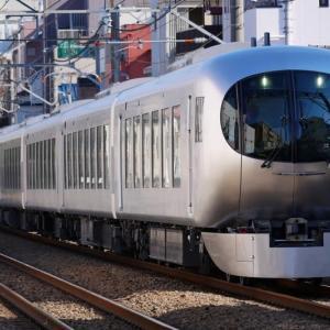 Laviewが新宿線内で試運転ほか 2月3日