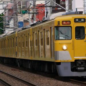新宿線 2019/05/11