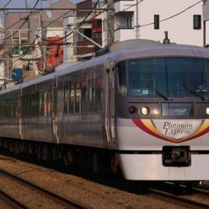 20102Fが新宿線へ貸出 2019/06/19