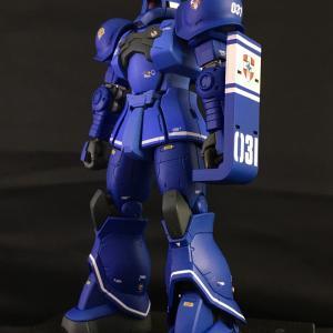 ランバ・ラル専用 MS-05 ザクⅠ