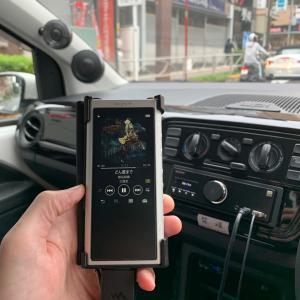 カーオーディオ東京|30アルファードGANTZ仕様車 MOREL取付&BMWX1にテレビ♪