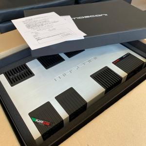 カーオーディオ東京|レクサスGS450hスピーカー交換で音質向上とH3オーディオ交換♪