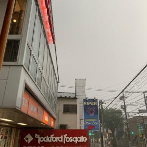 カーオーディオ東京|フィアット グランデプント スピーカー&オーディオ交換で音質劇的向上↑