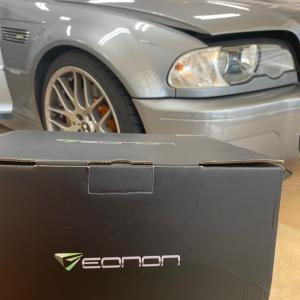 カーオーディオ東京|BMW E46アンドロイドナビ取付完了&ハイエースキャンピング音質向上♪