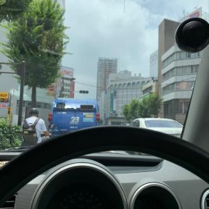カーオーディオ東京|ワゴンRサウンドナビ+MORELでぶらり池袋とハイエースBIGX+いつもの!