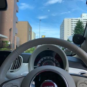 カーオーディオ東京|新車エルグランドでイレイトカーボン炸裂&痺れる低音GOGOフィアット完成?